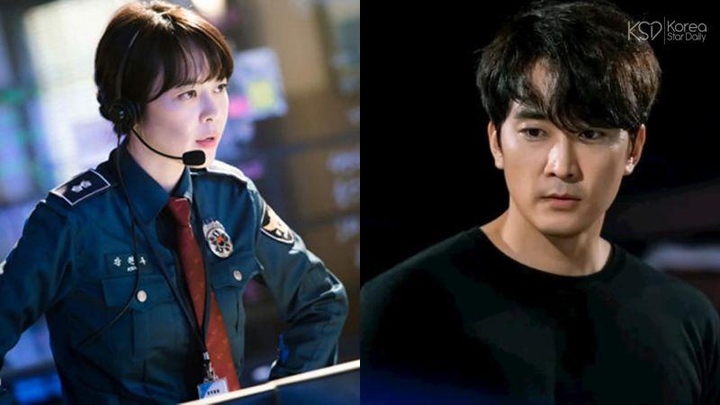 大好消息!李荷娜&宋承宪主演热门韩剧《Voice 4》将在下个月开拍~