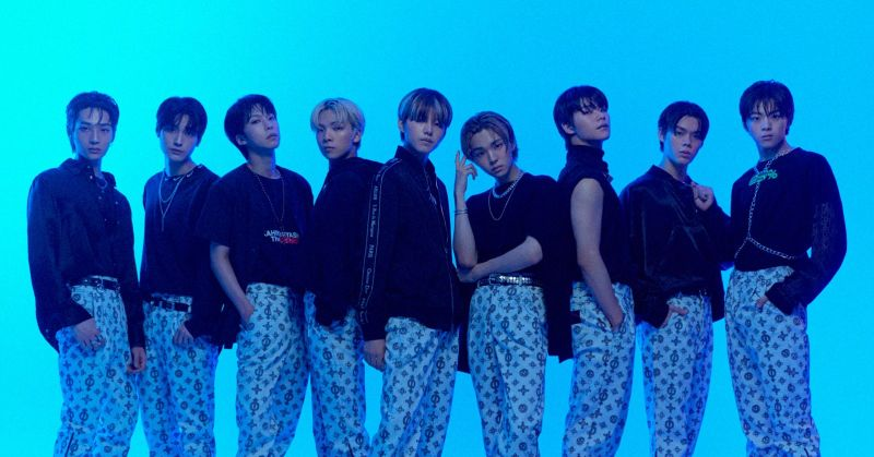 GHOST9 出道在即 下周在 Mnet 举行专场 showcase!