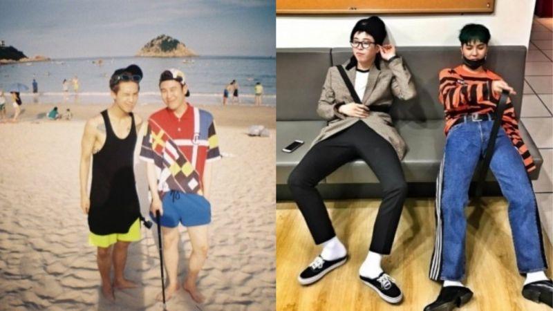 宋旻浩、P.O对彼此来说是...?两人的答案大不同,一个说是「疯子」一个说是「Soul」