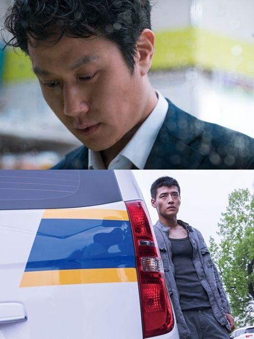 鄭宇、姜河那主演新片《再審》正式殺青 明年上半年上映