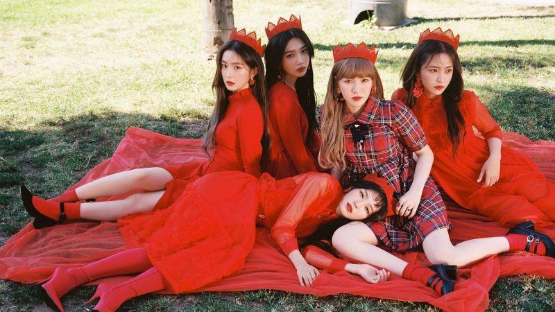 两倍速的〈Peek-A-Boo〉会是什么模样?Red Velvet 又要登上《一周偶像》啦!