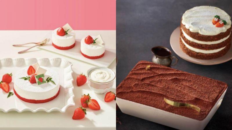 韩国Paris Baguette推超豪华蛋糕售价15万!网民:装饰要占一大半的钱XD