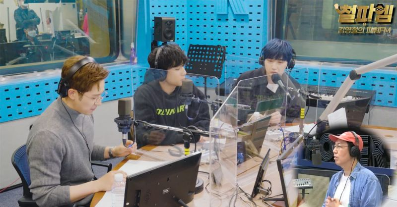 時隔三年再次回歸!B1A4上電台坦言:「其實看到專輯的時候非常感動!」