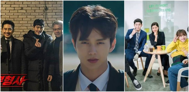韩剧 无线、有线周末、月火剧播出异动讯息