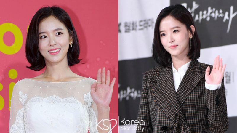 姜漢娜確定出演tvN《認識的妻子》!劇中飾演池晟的初戀
