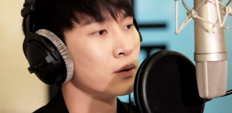 BTOB公開徐恩光翻唱版《Every day, Every Moment》,原來是入伍前就錄好的!