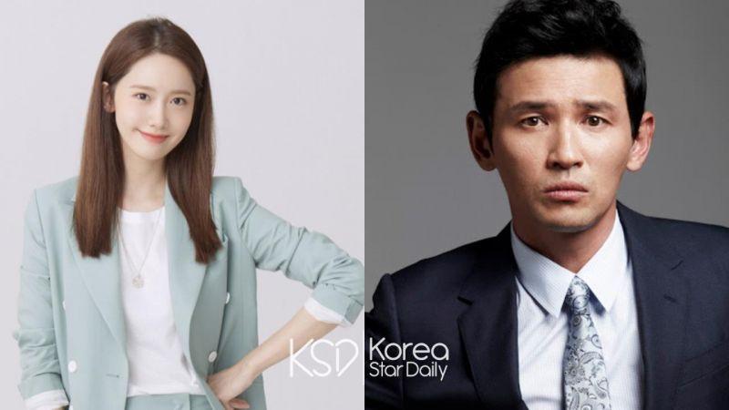 少女時代「潤娥」確定出演 JTBC 全新職場劇《Hush》挑戰熱血女記者