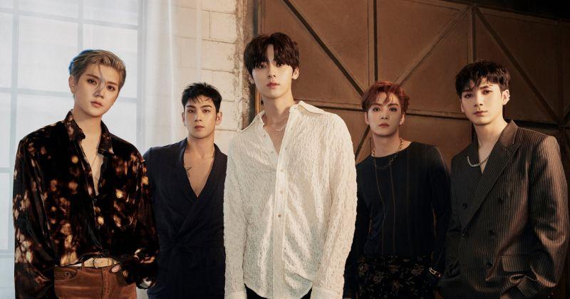 抢先试听 NU'EST 正规二辑!五首个人歌曲将成员魅力发挥到极致