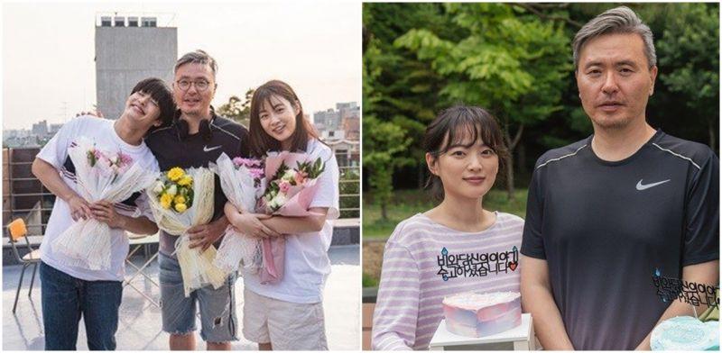 電影《雨與你的故事》姜河那、千玗嬉、姜素拉拍攝完畢!進入後製作業期待上映
