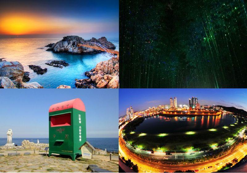 【蔚山景點】韓國不是只有首爾釜山,蔚山的景色也很美麗