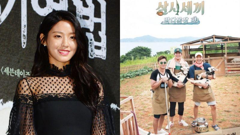 雪炫加盟《一日三餐》! 已完成海洋牧场篇录制 将接档李帝勋播出!