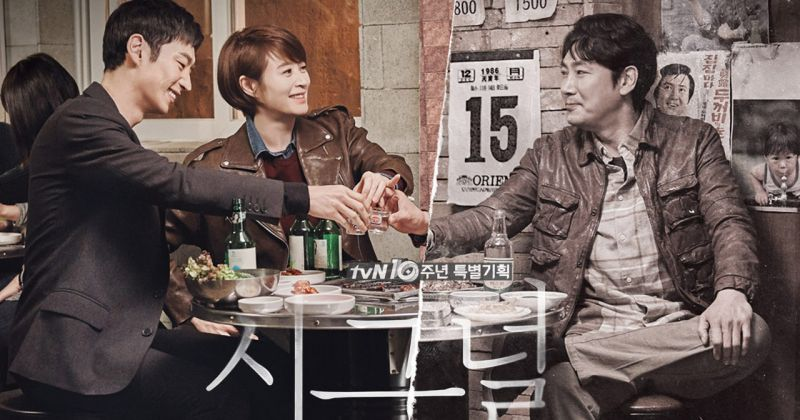 中國跟進日本翻拍神劇《Signal》 主演陣容、劇情改編引發好奇!
