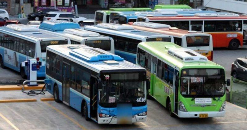 【旅遊資訊】喜訊! 今日韓國巴士正常運行! 罷工前1.5小時終於達成協議