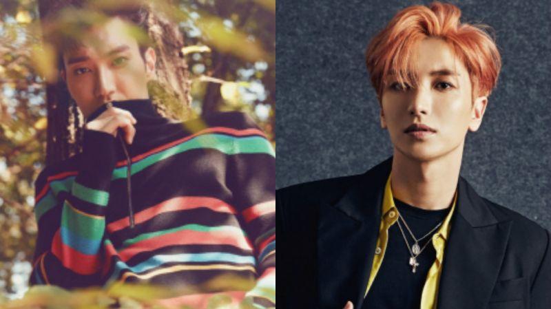 Super Junior新專輯定名《PLAY》 利特、始源個人預告照公開