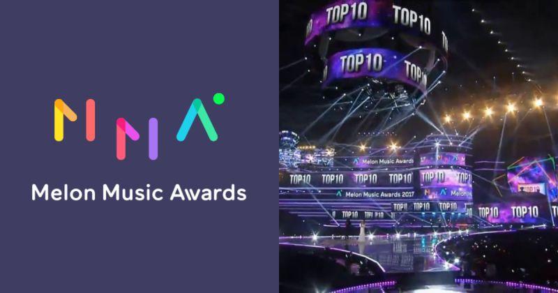 年末大戰即將開打 《Melon Music Awards 2018》敲定 12 月初登場!