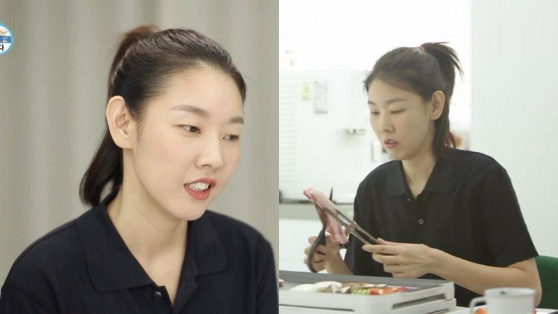 《我独自生活》韩惠珍慨叹自己人生的irony:「为了不挨饿,所以要挨饿」