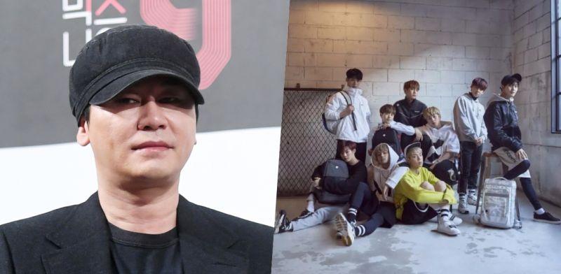 今年流行的男生�yg�_YG《MIXNINE》違約遭起訴索賠千萬!本月30日出庭公審-KSD韓星網