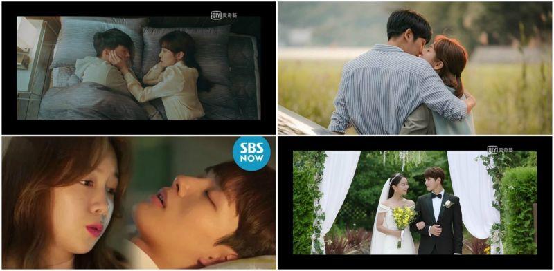 韓劇  本週無線、有線水木收視概況- 春夜坐穩冠軍,檢索詞也刷新