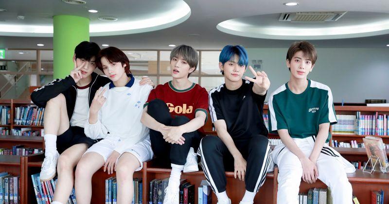 TXT 公開曲目表 21 日登 Mnet 回歸秀!