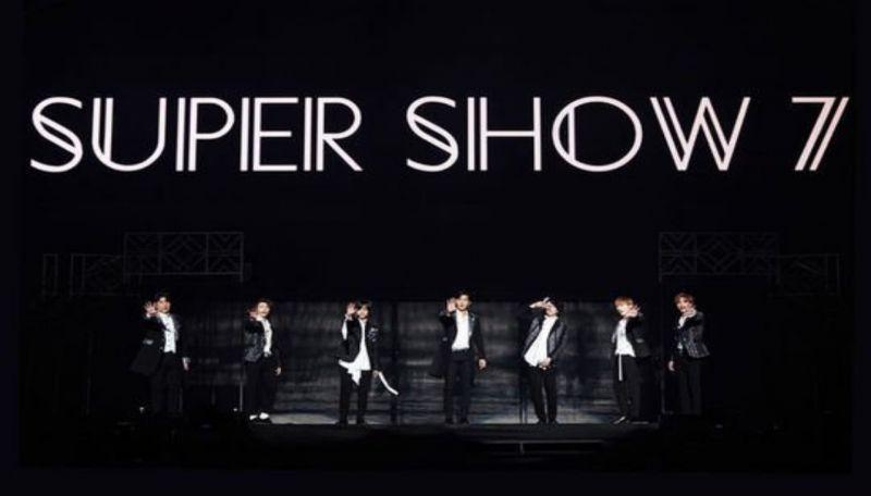 「Super Show7」是感恩與感動的綜合禮物!利特:能夠和你們站在同一個天空下已然是我們的幸福~