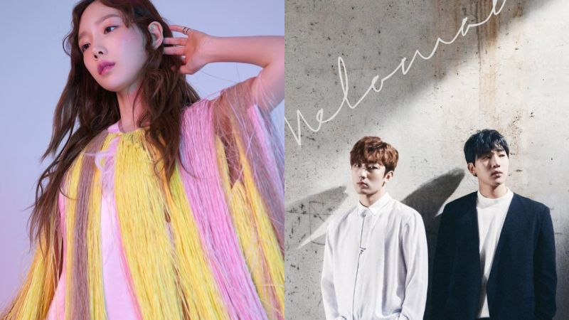听太妍和 MeloMance 为 SM Station 换季!感性新歌〈Page 0〉10 日公开