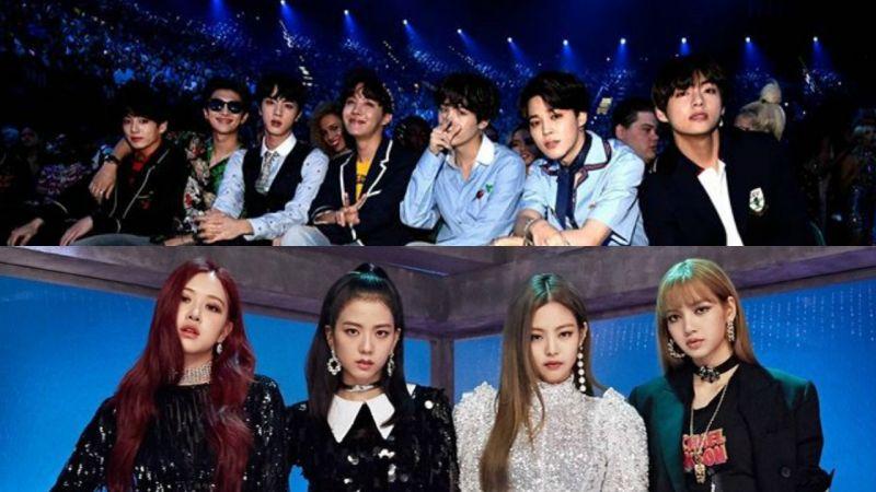 Instagram公佈「2018 Instagram Awards」獎項!GD-BTS-BLACKPINK-EXO-李鍾碩-金所炫等獲得了什麼獎?