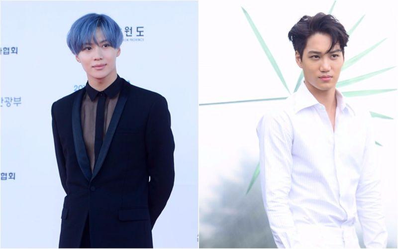 竹馬出擊!SHINee泰民、EXO KAI出演《Happy Together3》暑期特輯
