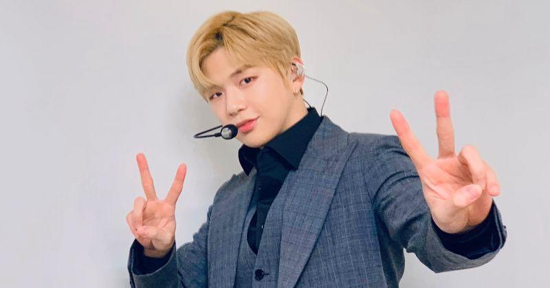 姜丹尼尔韩国活动露曙光 11 月见面会连开两天!