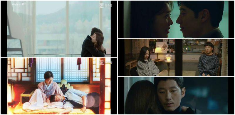 韩剧 本周无线、有线月火剧收视概况-狐狸新娘第一,变身情人刷新高