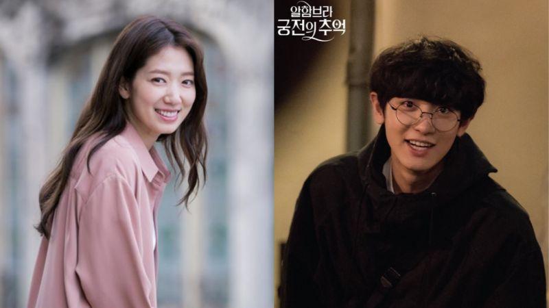 《阿爾罕布拉宮的回憶》導演:EXO燦烈是朴信惠推薦出演的,在劇中是非常重要的角色!