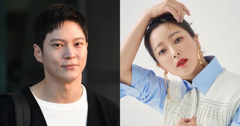 金喜善與周元領銜主演 SBS 科幻新劇 2020 年開播!