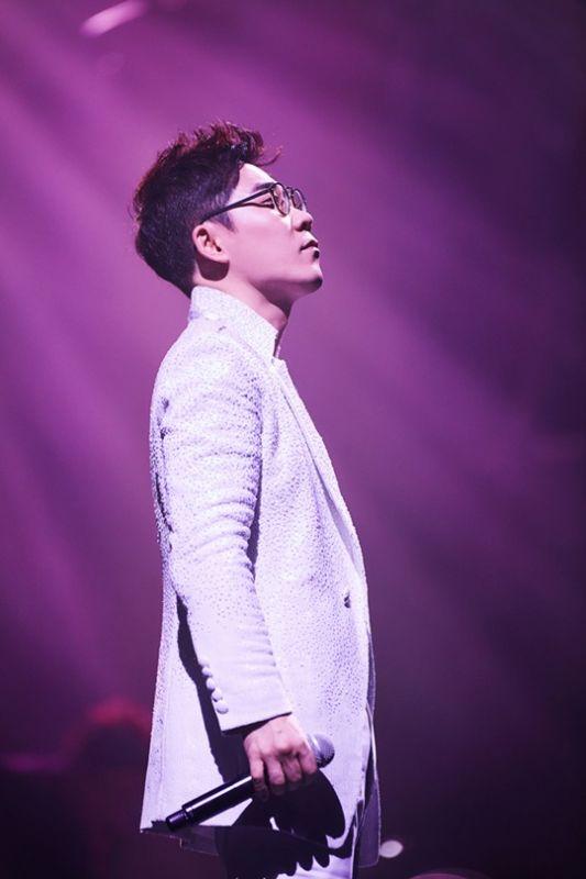 歌王金延宇將出演《Fantastic Duo2》 為觀眾們帶來夢幻舞台
