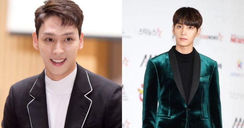 崔泰俊因角色设定改变 最终决定退出 tvN 新剧《Hotel del Luna》