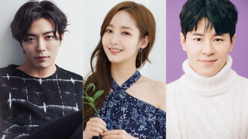 李奎炯有望出演tvN《她的私生活》!与朴敏英、金材昱在剧中形成「三角关系」