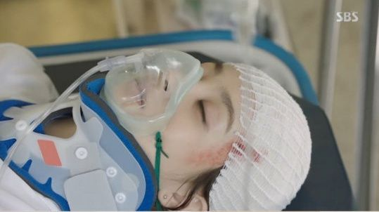 《Doctors》韓惠珍特別演出   以閉鎖症候群患者登場