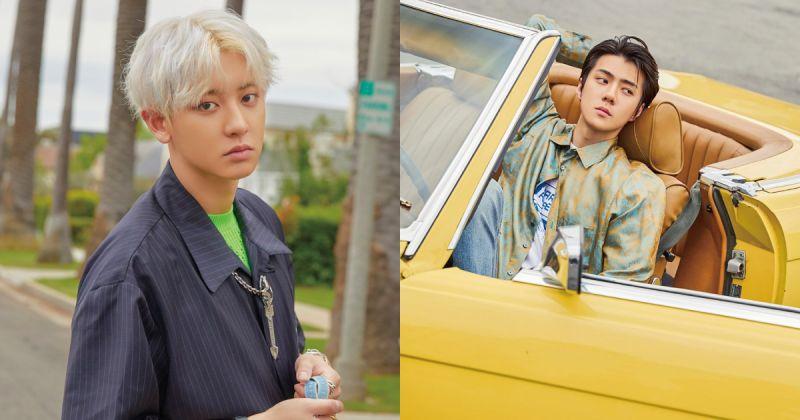 EXO-SC 终於出道 立刻征服 46 国 iTunes 榜首!