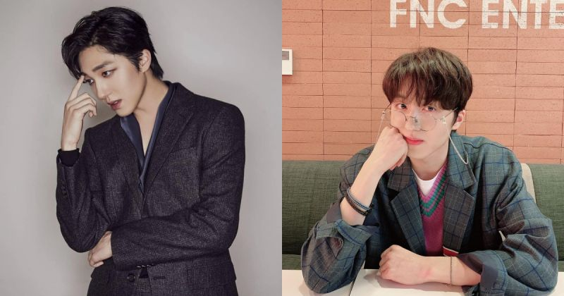 SF9 灿熙客串 tvN《女神降临》!这次会演出什么样的角色呢?