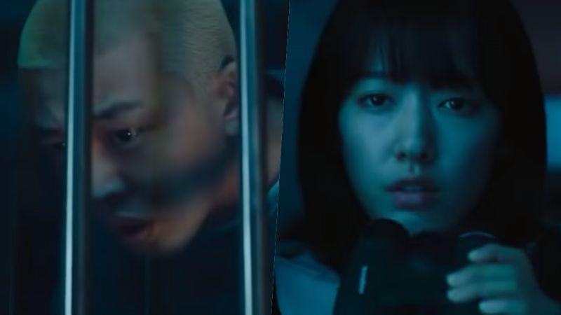 劉亞仁&朴信惠新片《ALIVE》正式預告片公開!喪屍圍城能否逃出生天?