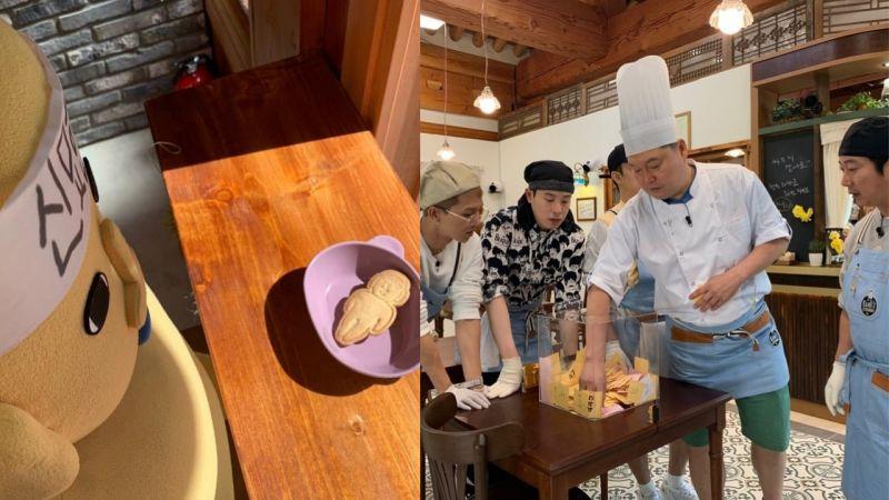 大家都想吃妖怪們做的菜!《姜食堂2》在慶州開業第二天,網路抽籤就吸引6萬多人申請!