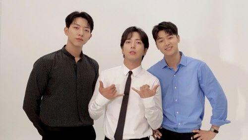 CNBLUE與FNC續約,年內發行新專輯!3人形式重新出發~