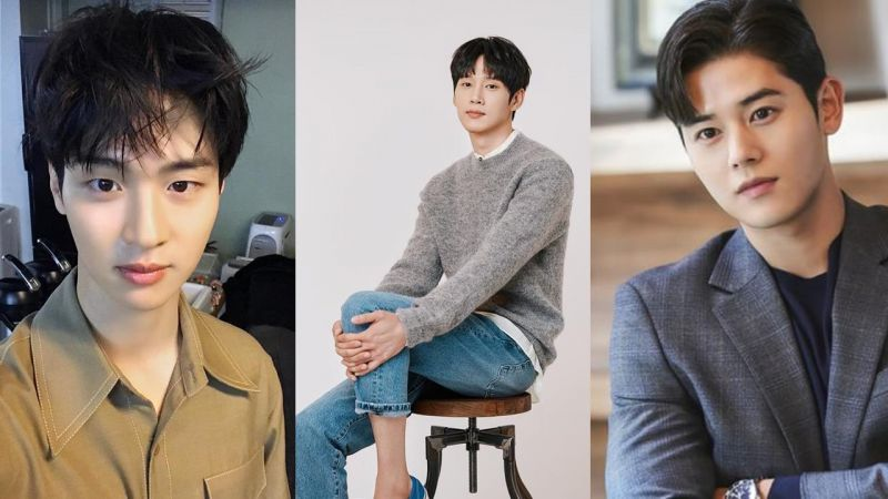 《Running Man》迎來《朝鮮驅魔師》三帥演員嘉賓!張東潤、朴成勳、金桐俊出演
