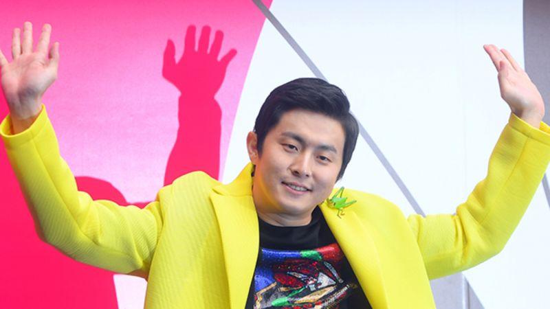 旗安84富而不露,成為46億韓元建築主!