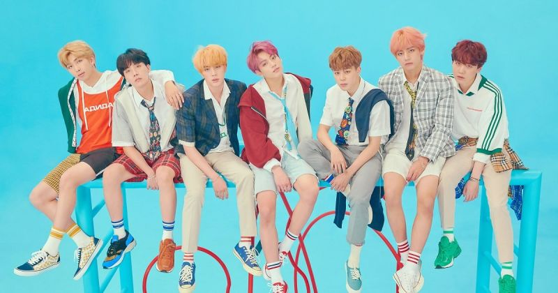 BTS防彈少年團以音樂融合古今東西 〈IDOL〉MV 觀看數破九億次!