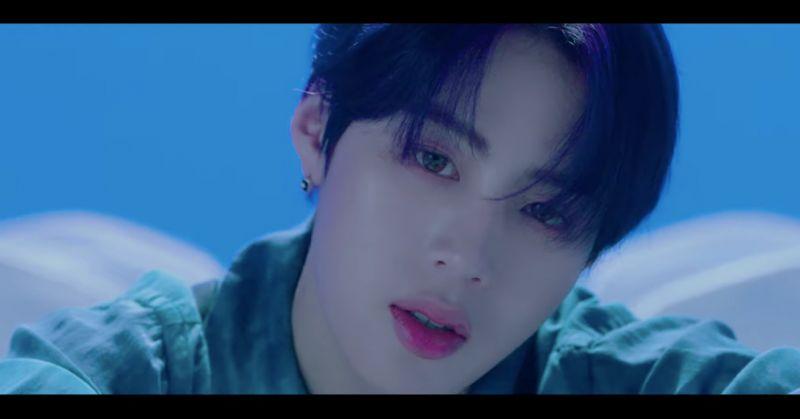 听见河成云的蔚蓝感性 最新主打歌〈Blue〉MV 预告曝光!