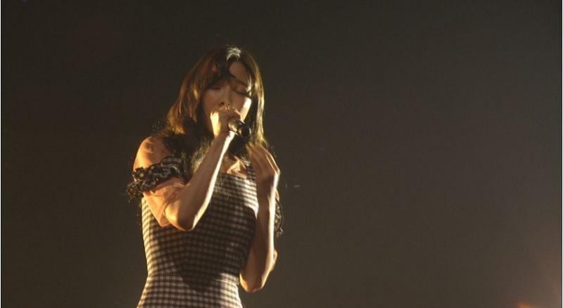 少女时代太妍献唱Nell《聚集记忆的时间》Remix版 感性嗓音惹哭粉丝