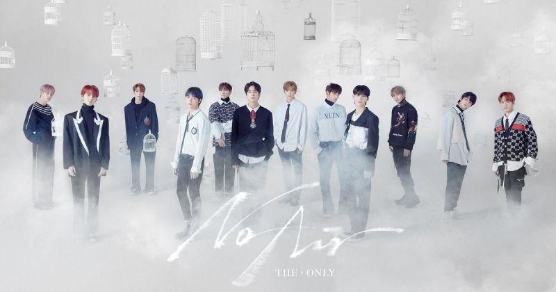 时隔两个月 THE BOYZ 携新专辑火速回归!