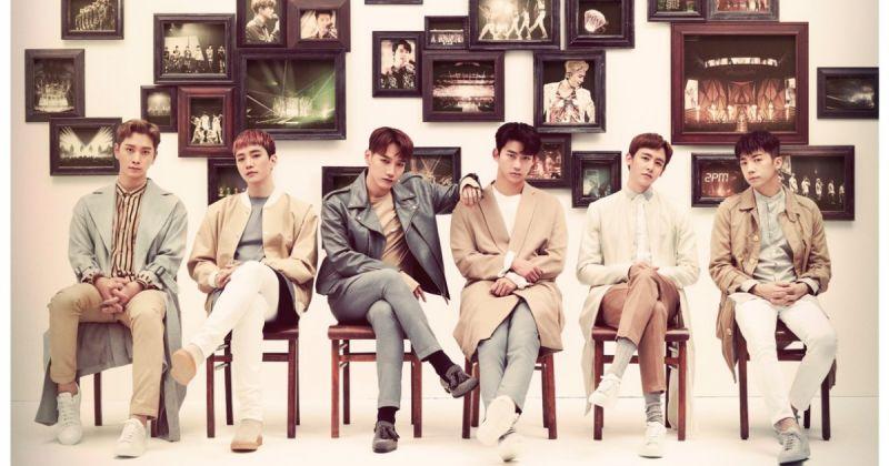 尚未合體威力依舊 2PM 精選輯奪日本 oricon 榜冠軍!