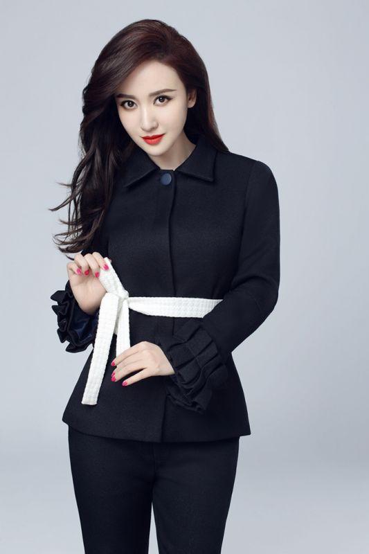 張萌, 宋茜, 金喜善,  聯袂主演 <幻城>即將上映   張萌希望與韓娛樂業界多合作