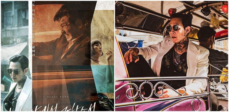 《魔鬼对决》韩上映仅12日突破354万人次票房已回收!卖座成绩的90%应归功於谁?