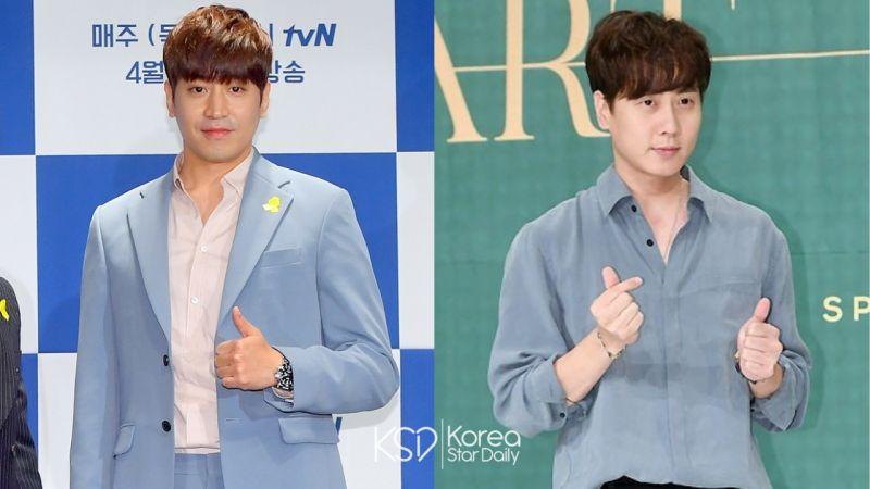 神話老大和忙內的組合!Eric、Andy將共同出演MBC綜藝《塞維利亞的理髮師》,將到西班牙拍攝!
